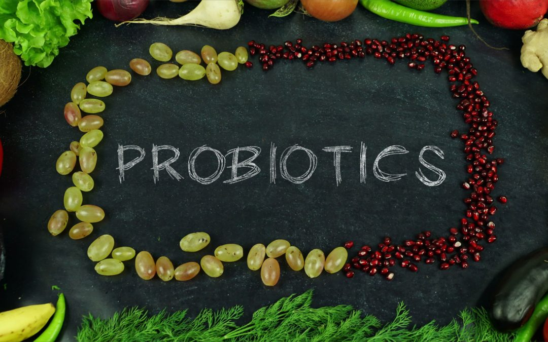 How Probiotics Can Help your Fertility